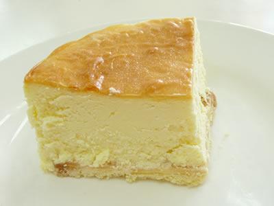 チーズケーキファクトリー ベイクドニューヨークチーズケーキ